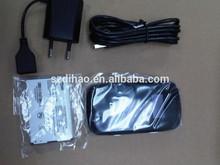 DIHAO Tech New ZTE MF60 Unlocked 3G 4G HSPA+ GSM USB Router 21.6 Mbs WIFI Mobile Hotspot