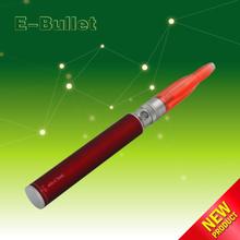 lizard juice e cigarette wax E-bullet e cigarette pen + EVOD 1100mah big battery china wholesale