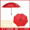 Nescafe carbon umbrella golf, gift golf umbrella, corporate gifts umbrellas