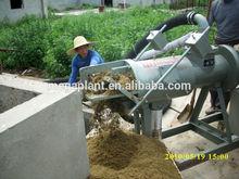 Compost Making Machines/ Pig/Chicken Dung/Cow Manure Dewatering Machine