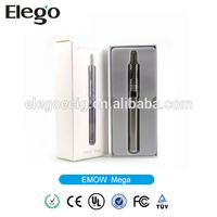 E Cigarette Distributor Elego Wholesale Big Battery E Cigarette KangerTech EMOW Mega Kit