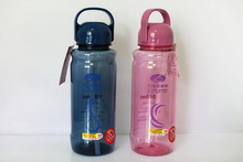 Top level professional 1000 ml bottle of water