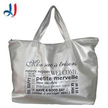 Alibaba China supplier customize logo waterproof characteristics elegance women fashion handbag
