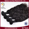 Gold Supplier Qingdao Lisi Real Remy Milky Way Human Hair