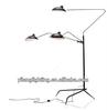 Wholesale manufacture marble floor lamp
