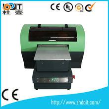 Good after sales service Flatbed digital A3 printer digital ceramic tiles printer