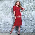 atacado mulheres elegantes 40s classy bodycon rouge vintage vestido wiggle