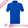 100% polyester wholesale blank t-shirts/ custom polo t shirts dry fit