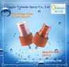 plastic mist sprayers pumps china