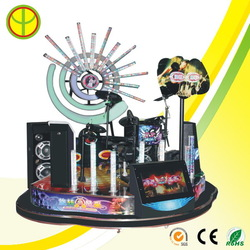 2014 innovative happy music screen machines motorcycle
