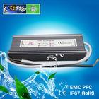Long lifetime PFC EMC constant voltage waterproof led light hs code 48v ip66 48v 2.08a 100w