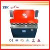 ANHUI bender , bending machine mini , hydraulic press brake machine for sale high quality from DREAM WORLD SLMT