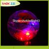 New Design LED TPU Super High LED flashing bounce ball