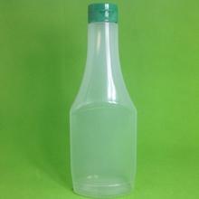 Argopackaging 350ml opaque screw cap plastic bottle