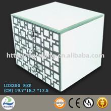 wooden jewlery box