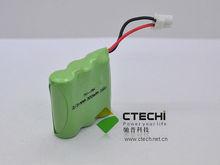 Nimh AA 1500mah 3.6V battery AA size Nimh AA rechargeable dry battery