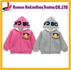 custom kid coat kid hoody fleece children sweatshirt