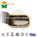 125 g * 50 latas canned sardinha em óleo vegetal de compra sardinhas