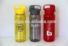 Alibaba china hot sell 750ml uv everest water bottle