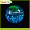 Kids toy LED TPU China Wholesale Flashing bouncing ball