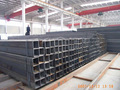 tianjin negro de carbono de los tipos de tubería de acero dulce de peso