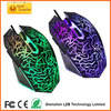 cheap wired optical Game mouse/5d wired game optical mouse/wired game mouse promotion