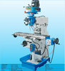 digital readout for small metal micro drilling and milling machine