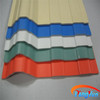 new products on china market/plastic corrugated roofing sheet/pvc plastic roof tile