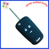Hot sale silicone car remote cover for Chevrolet Cruze made in China