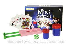 Incredible magic magic tricks Mini magic kit