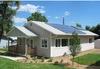Top Build cheap solar energy prefabricated homes/house/villa