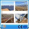 solares fotovoltaicos telhado estantes