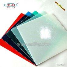 ANLI PLASTIC new design fiberglass plastic decorative wall partition