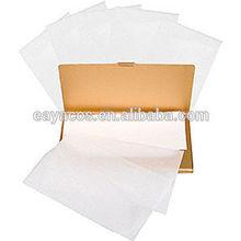 Face oil blotting Advanced Matte paper