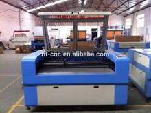 Good price co2 die board laser cutting machine laser cutting machine 1410
