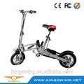 I bambini di nuovi prodotti scooter elettrico/mini scooter elettrico doppia ruota g1 kingswing