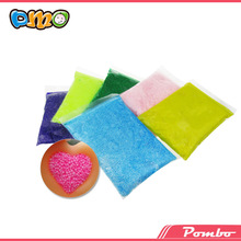 New product !!! Fashion snow air dry very light and soft DIY clay air dry foam clay