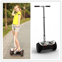 Promotional weightlight electric scooter, New design rocket motorbike