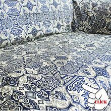 latest design hall sofa set fabric sofa upholstery fabric sofa seat cover