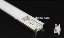 China high quality popular dc led strip aluminum led strip