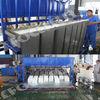 Brine block ice machine for fish
