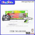 Venta al por mayor precio calidad buena rc helicóptero con wifi cámara