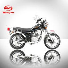 125cc mini gas pocket bikes cheap for sale(WJ125-2)