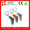 JTC PROMOTIONAL GIFTS custom logo projector keychain/custom acrylic keychain,5%off discount,no minimum