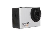 wifi action digital camera full hd 1080P 30M Waterproof Helmet Sport Video Camera Mini DV Gopro style