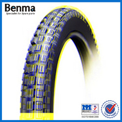 Advanced tread design motorcycle Race Tyre, motorcycle Running system110-17 tires, Hot sell!