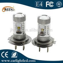 LED Auto Light H1 H7 H4 LED Fog Light LED Car Headlight