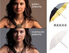 Top quality transparent white Diffuser Umbrella