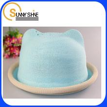 sunny shine hat for children free pattern children bucket hat