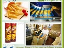Small Potato Chips Production Line/complex lays potato chips production line/Hot sale and top quality potato chips production li